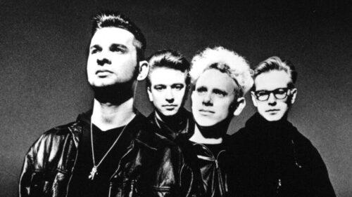 Grupo Depeche Mode