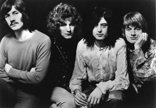 Grupo Led Zeppelin